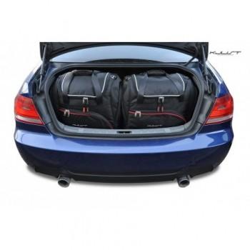 Maßgeschneiderter Kofferbausatz für BMW 3er E92 Coupé (2006 - 2013)