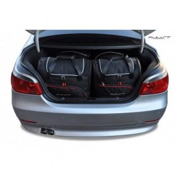 Maßgeschneiderter Kofferbausatz für BMW 5er E60 limousine (2003 - 2010)