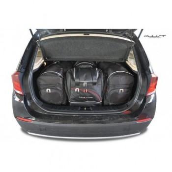 Maßgeschneiderter Kofferbausatz für BMW X1 E84 (2009 - 2015)