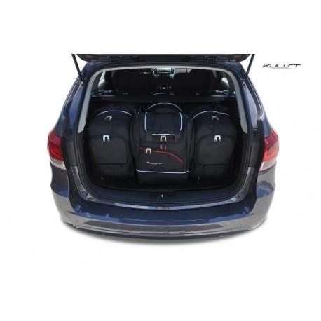 Maßgeschneiderter Kofferbausatz für Chevrolet Cruze touring