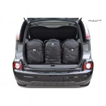 Maßgeschneiderter Kofferbausatz für Citroen C3 Picasso