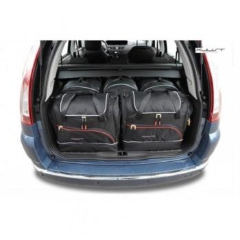 Maßgeschneiderter Kofferbausatz für Citroen C4 Grand Picasso (2006 - 2013)
