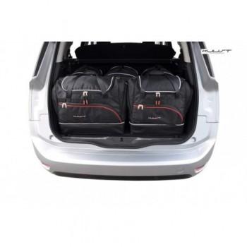 Maßgeschneiderter Kofferbausatz für Citroen C4 Grand Picasso (2013 - neuheiten)