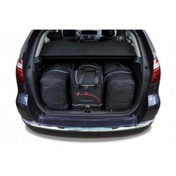 Maßgeschneiderter Kofferbausatz für Citroen C4 Picasso (2006 - 2013)