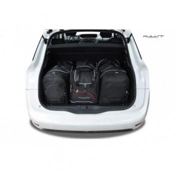 Maßgeschneiderter Kofferbausatz für Citroen C4 Picasso (2013 - neuheiten)