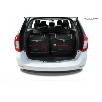 Maßgeschneiderter Kofferbausatz für Dacia Logan MCV (2017 - neuheiten)