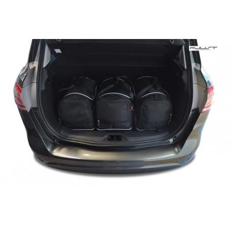 Maßgeschneiderter Kofferbausatz für Ford B-MAX