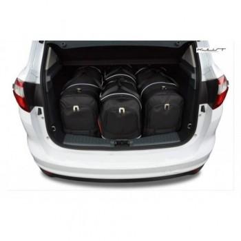 Maßgeschneiderter Kofferbausatz für Ford C-MAX (2010 - 2015)