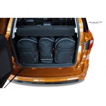 Maßgeschneiderter Kofferbausatz für Ford EcoSport (2017 - neuheiten)