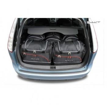 Maßgeschneiderter Kofferbausatz für Ford Focus MK2 touring (2004 - 2010)