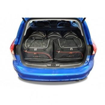 Maßgeschneiderter Kofferbausatz für Ford Focus MK4 touring (2018 - neuheiten)