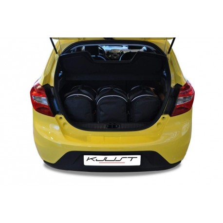 Maßgeschneiderter Kofferbausatz für Ford KA KA+ (2016 - neuheiten)