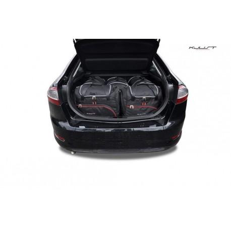 Maßgeschneiderter Kofferbausatz für Ford Mondeo MK4 5 türen (2007 - 2013)