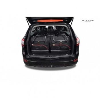 Maßgeschneiderter Kofferbausatz für Ford Mondeo MK4 touring (2007 - 2013)