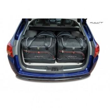 Maßgeschneiderter Kofferbausatz für Honda Accord Tourer (2008 - 2012)