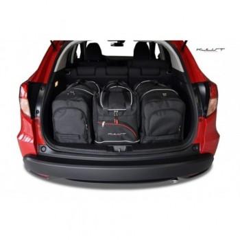 Maßgeschneiderter Kofferbausatz für Honda HR-V (2015 - neuheiten)