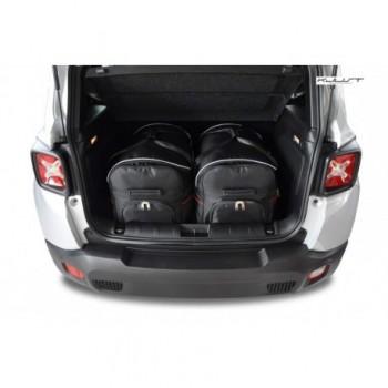 Maßgeschneiderter Kofferbausatz für Jeep Renegade