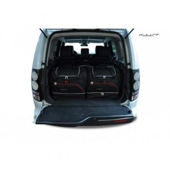 Maßgeschneiderter Kofferbausatz für Land Rover Discovery (2013 - 2017)