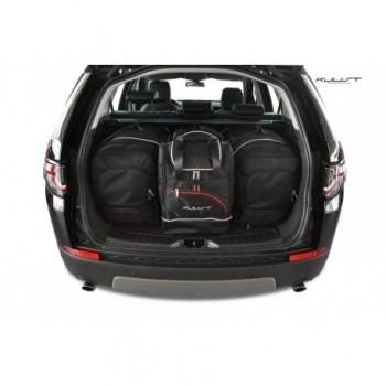Maßgeschneiderter Kofferbausatz für Land Rover Discovery Sport (2014 - 2018)