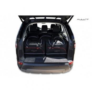 Maßgeschneiderter Kofferbausatz für Land Rover Discovery 5 plätze (2017 - neuheiten)