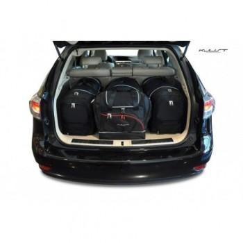 Maßgeschneiderter Kofferbausatz für Lexus RX (2009 - 2016)