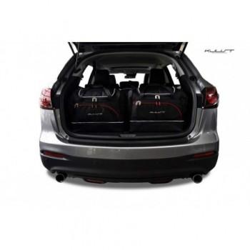 Maßgeschneiderter Kofferbausatz für Mazda CX-9