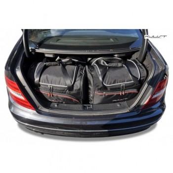 Maßgeschneiderter Kofferbausatz für Mercedes C-Klasse C204 (2008-2014)