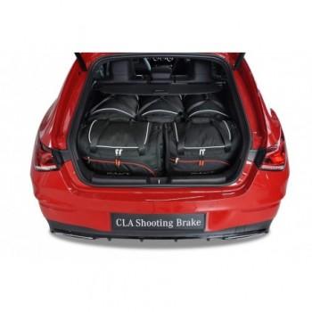 Maßgeschneiderter Kofferbausatz für Mercedes CLA X118 (2019 - neuheiten)