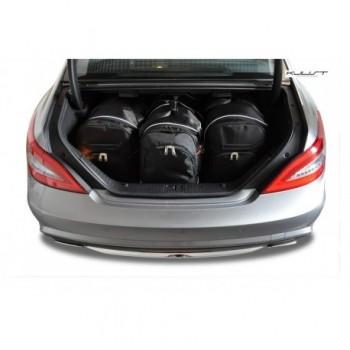 Maßgeschneiderter Kofferbausatz für Mercedes CLS C218 Restyling Coupé (2014 - 2018)
