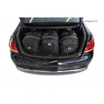 Maßgeschneiderter Kofferbausatz für Mercedes E-Klasse C207 Restyling Coupé (2013 - 2017)