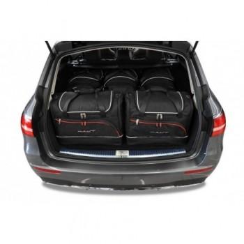 Maßgeschneiderter Kofferbausatz für Mercedes E-Klasse S213 touring (2016 - neuheiten)