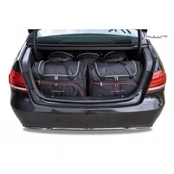 Maßgeschneiderter Kofferbausatz für Mercedes E-Klasse W212 limousine (2009 - 2013)