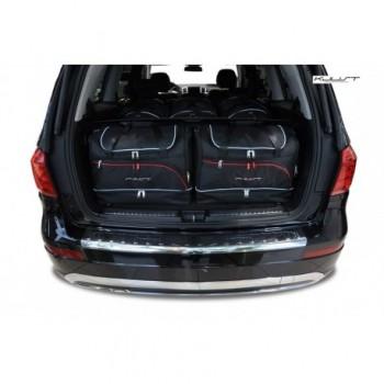 Maßgeschneiderter Kofferbausatz für Mercedes GL