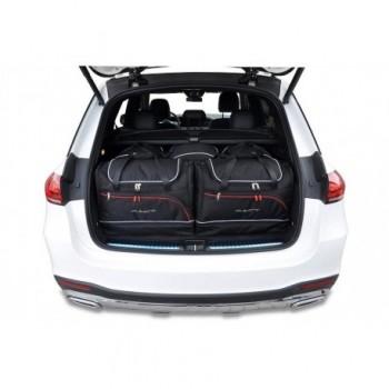 Maßgeschneiderter Kofferbausatz für Mercedes GLE V167 (2019 - neuheiten)