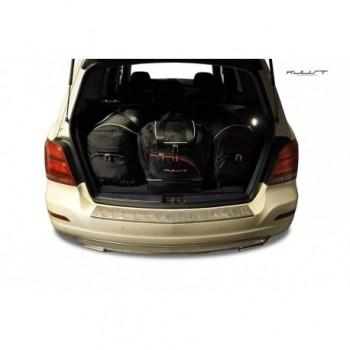 Maßgeschneiderter Kofferbausatz für Mercedes GLK