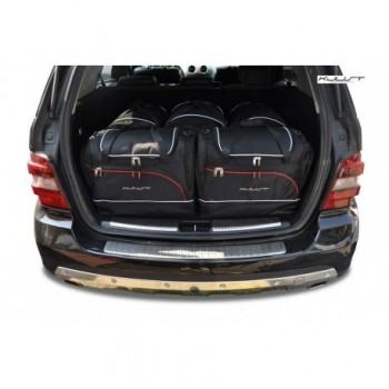 Maßgeschneiderter Kofferbausatz für Mercedes M-Klasse W164 (2005 - 2011)