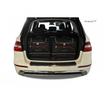 Maßgeschneiderter Kofferbausatz für Mercedes M-Klasse W166 (2011 - 2015)