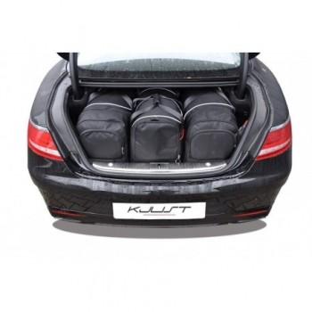 Maßgeschneiderter Kofferbausatz für Mercedes S-Klasse C217 Coupé (2014 - neuheiten)