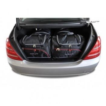 Maßgeschneiderter Kofferbausatz für Mercedes S-Klasse W221 (2005 - 2013)