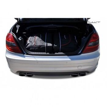 Maßgeschneiderter Kofferbausatz für Mercedes SLK R171 (2004 - 2011)