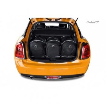 Maßgeschneiderter Kofferbausatz für Mini Cooper / One F56 3 türen (2014 - neuheiten)