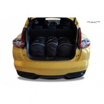 Maßgeschneiderter Kofferbausatz für Nissan Juke (2010 - 2019)