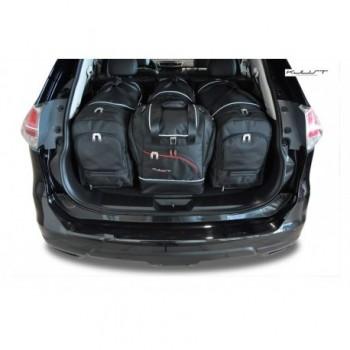 Maßgeschneiderter Kofferbausatz für Nissan X-Trail (2014 - 2017)