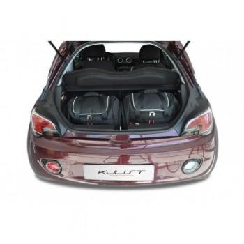 Maßgeschneiderter Kofferbausatz für Opel Adam