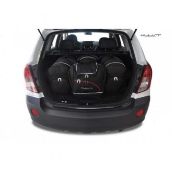 Maßgeschneiderter Kofferbausatz für Opel Antara