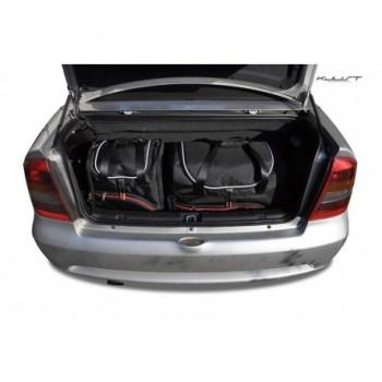Maßgeschneiderter Kofferbausatz für Opel Astra G roadster (2000 - 2006)