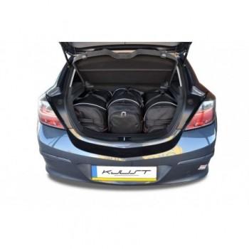 Maßgeschneiderter Kofferbausatz für Opel Astra H, 3 türen (2004 - 2010)