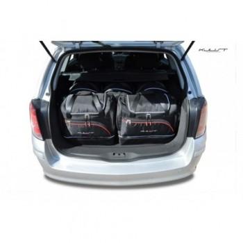 Maßgeschneiderter Kofferbausatz für Opel Astra H touring (2004 - 2009)