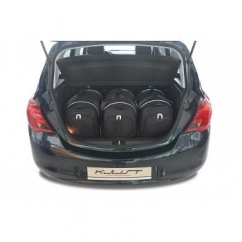 Maßgeschneiderter Kofferbausatz für Opel Corsa E (2014 - 2019)