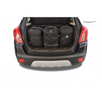 Maßgeschneiderter Kofferbausatz für Opel Mokka (2012 - 2016)